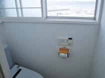 【海の見えるトイレ】