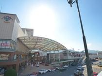 JR長崎駅&アミュプラザ