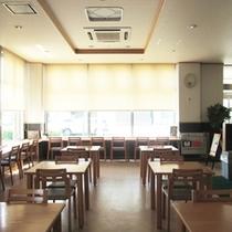 【朝食会場♪1】