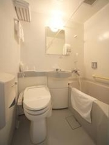 浴室トイレ