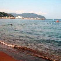 伊東オレンジビーチ