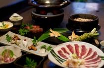 九州山河料理会席2