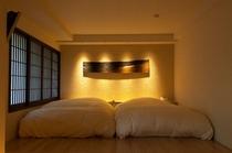 1階24畳和室ベッド