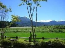 高千穂の峰 夏山
