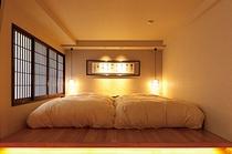 1階24畳和室「さつき」寝室