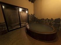 貸切風呂 無の泉