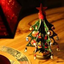 ばん屋のクリスマス