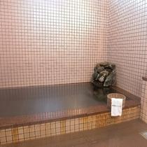 【家族風呂】貸切風呂。ご利用無料です。