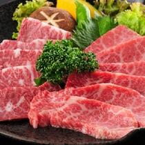 【鳥取和牛】焼き肉