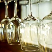 イメージカット ワイングラス