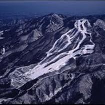【ハンターMt.スキーリゾート】