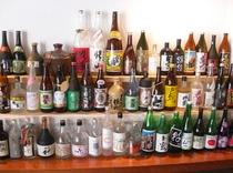 50種類以上のお酒が800円で飲み放題!