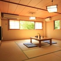○部屋〈和室16畳タイプ〉
