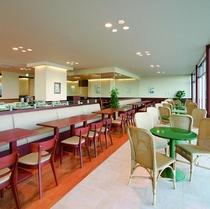 ◆無料朝食◆カフェスペリオーレにて【6:00〜9:30】までご提供☆
