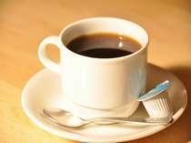 モーニングコーヒー サービス