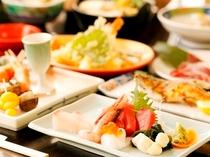 料理(刺身)