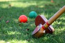 九州最大級の広大さを誇る『グラウンドゴルフコート』