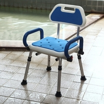 介助用の浴用椅子もご用意しております