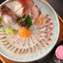 【お祝い造り鯛】イメージ