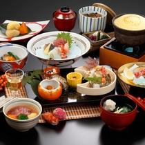彩り紀行料理イメージ