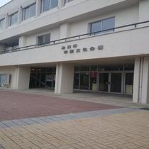 ★米沢市市民文化会館までは目と鼻の先♪徒歩2~3分程度★