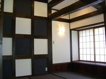 新しくリニューアルされた和モダンな客室