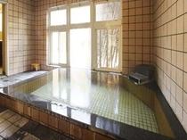 内湯家族風呂