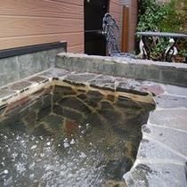アネックス客室露天風呂
