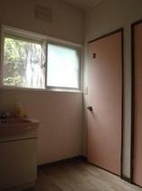 宿内・女性用トイレ