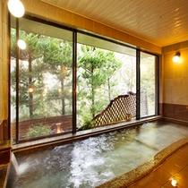 【天見温泉 極楽湯】天然ラジウム温泉