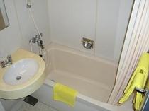 W バスルーム