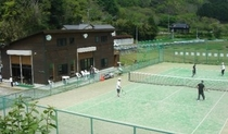 さくらテニスクラブ