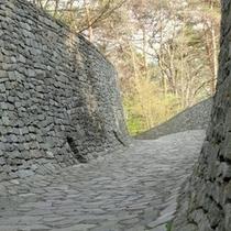 軽井沢の風景(石の教会周辺)