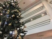 2016年 クリスマスツリー