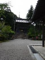 妙成寺・・・日蓮宗北陸の総本山