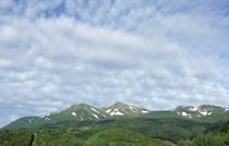 夏 乗鞍岳 2