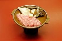 信州名産 信州牛のステーキ