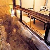 【露天風呂付き客室】306