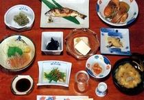 お食事例(昼食)
