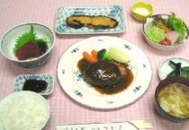 夕食 例2