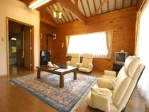 花別荘タイプ客室一例