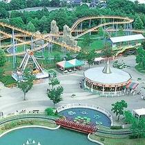 『のんほいパーク』動物園・植物園・自然史博物館・遊園地が一緒に楽しめる複合施設です♪