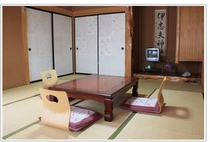 客室(例②)