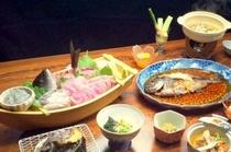 番上屋【料理例】