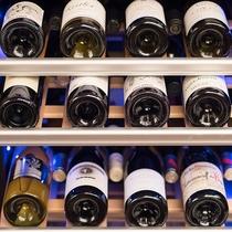【ワイン】新潟産のワインから、シャンパン、フランスAOC、イタリア、ニューワールドまで揃ってます!