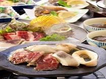 ◆石焼き料理◆