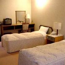 ■和洋室のベッドルーム一例■