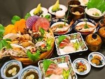 ◆お料理一例◆