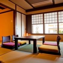 【奥信濃の暮らしを現代風に満喫】和室6畳+寝室7.5畳 Shinanoモダン