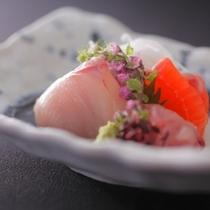 【信州ふ-ど】清らかな水で育った大岩魚は新鮮なまま食べることができ、とっても美味!!